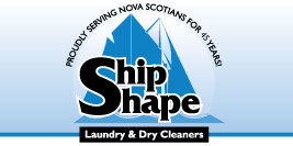 Ship Shape Laundry & Dry Cleaners